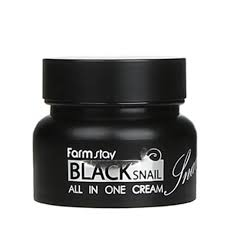 <b>Крем</b> для лица <b>FarmStay</b> Black Snail All In One Cream – купить в ...