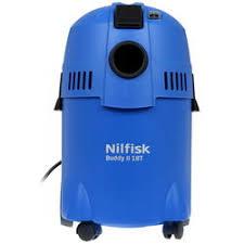 Купить <b>Строительный пылесос Nilfisk</b> Buddi II 18L T EU по супер ...
