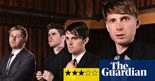 <b>Franz Ferdinand</b>: <b>Tonight</b>: Franz Ferdinand | Music | The Guardian