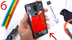 <b>OnePlus 6</b> Clear Edition! - Would you buy a RED Phone?! - YouTube