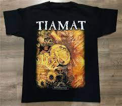 <b>TIAMAT Wildhoney</b> T Shirt Novelty multi colors Tee Shirt| | - AliExpress