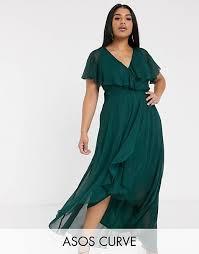 <b>Plus</b> Size <b>Dresses</b> | <b>Maxi</b>, Wedding Guest & Party <b>Dresses</b> | ASOS