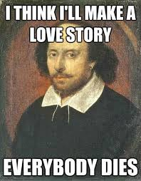 Shakespearean Memes on Pinterest | Meme, Richard III and Romeo And ... via Relatably.com