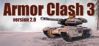 <b>Armor</b> Clash <b>3</b> [RTS] on Steam