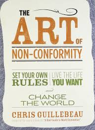 non conformity essays