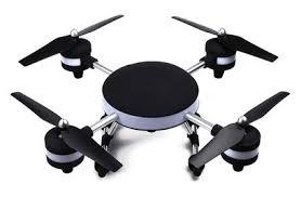 <b>Квадрокоптер HJ Toys</b> Lily Drone купить - обзор, отзывы ...