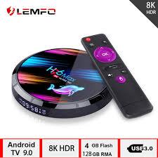 <b>H96 MAX RK3318</b> Smart Android <b>TV</b> Box 16GB 32GB 64GB Media ...