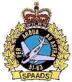 Image result for spaads sabre