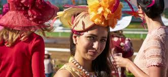 Image result for hats kentucky derby images 2016 ago