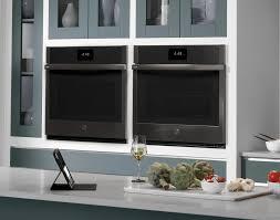 GE <b>Smart Ranges</b> & Ovens | GE Appliances