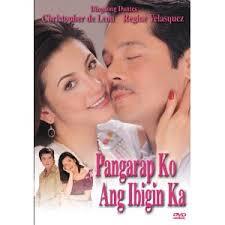 Pangarap Ko Ang Ibigin Ka 2003 Tagalog Movie