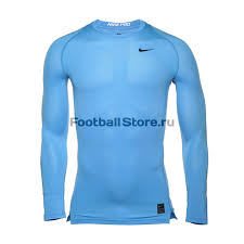 <b>Белье футболка Nike</b> Cool Comp LS 703088-412 – купить в ...