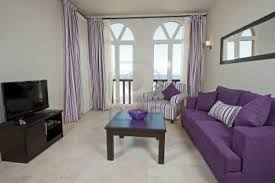 living room ideas grey small interior:  fantastic interior design for small apartment living room ideas exiting purple nuance small living room