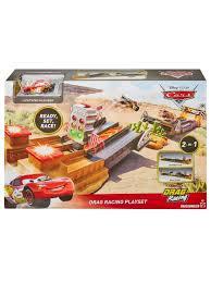 """<b>Cars</b> (<b>Mattel</b>) """"Тачки"""" Игровой набор для <b>экстремальных</b> тачек с ..."""