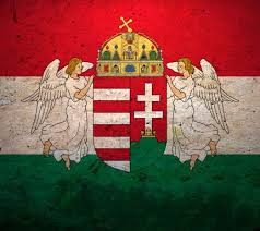 Image result for hungary flag