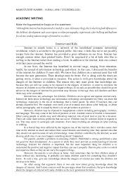 college essays  college application essays   the internet essaya for and against essay about the internet