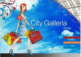 Slikovni rezultat za City Galleria zadar