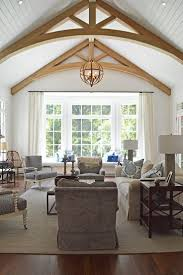country living room ci allure: