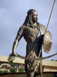 Image result for The photo of king tewodros