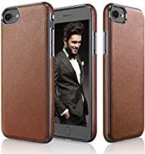 iphone se leather case - Amazon.com