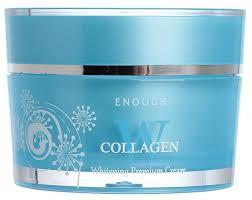 Enough W Collagen Whitening Premium <b>Cream Осветляющий</b> ...