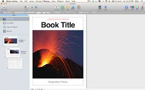 want to make an ibook these tips first billy meinke ibooks template chapter title page