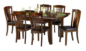 size rectangular dining