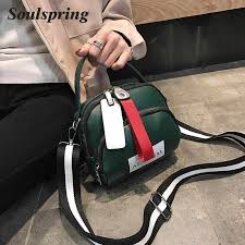 hot fashion crossbody bags for women 2019 high quality 3 layer shoulder bag handbags pu leather messenger sac a main