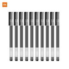 <b>Xiaomi Mijia Super Durable</b> Writing Sign Pen 0.5mm bullet pen ...