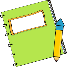Image result for assignment book clipart