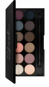 sleek makeup palette in 39 oh so special 39 a new item in my make up bag next to the la splash lip couture cryptic so in love