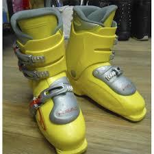 Типы <b>горнолыжных ботинок</b> | Yourski.ru