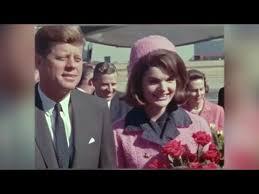 JFK files reveal details on assassination - YouTube