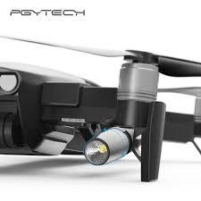 PGYTECH <b>LED Light for DJI</b> Mavic Air Portable Night Flight LED ...