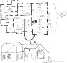 House Plans For Corner Lots   Smalltowndjs comImpressive House Plans For Corner Lots   Corner Lot House Plans