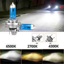H1 H4 H7 H11 12V 55W 100W LED Car Headlight Lamp - Vova