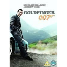 <b>Goldfinger</b> Collection l 007 Store