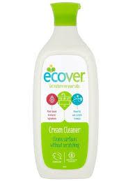 Экологическое кремообразное <b>чистящее средство</b>, 500 мл ...