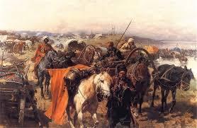 Resultado de imagen para cosacos en las SS