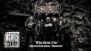 <b>FIRESPAWN - The</b> Great One (Album Track) - YouTube