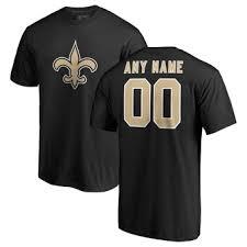 Official <b>Michael</b> Thomas New Orleans Saints T-Shirts, Saints ...
