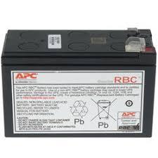 Купить Аккумуляторная <b>батарея</b> для <b>ИБП APC</b> RBC110 по супер ...