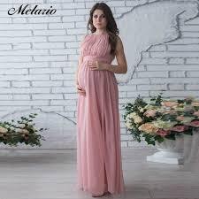 Melario Maternity <b>Dress 2019 Pregnancy Clothes Pregnant Women</b> ...