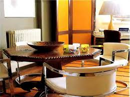 Trendy Dining Room Tables Dining Room Cool Minimalist Home Furniture Design Of Dining Table