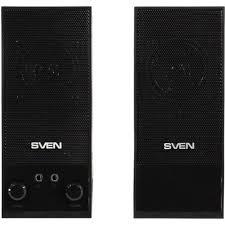Компьютерные <b>колонки SVEN SPS-604 Black</b> — купить, цена и ...