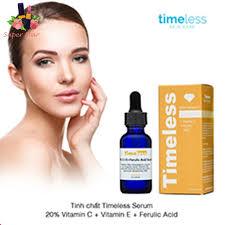 <b>30ml</b> Vitamins C + E Ferulic Acid <b>Serum</b> Antioxidant <b>Whitening Face</b> ...