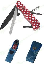 <b>Victorinox 0.8863</b>_promo - Карманный нож с фиксатором ...