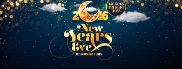 Image result for image of New Years Eve 2016