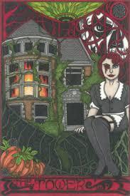 CULT TV Tarot <b>American Horror Story</b>
