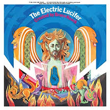 Buy Electric <b>Lucifer</b> (Limited Edition <b>180</b> Gram Vinyl) Online at Low ...